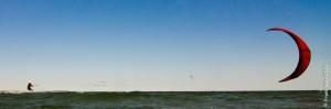 Kite - Fehmarn - Juli 2013 Photographiert mit einer Nikon D7000, Tokina 11-16 F2.8 DX, Copyright Frank Bolz 2013